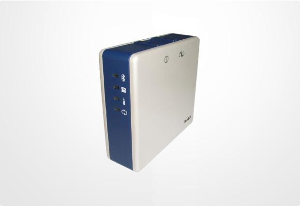 EuraCOM BlueBox
