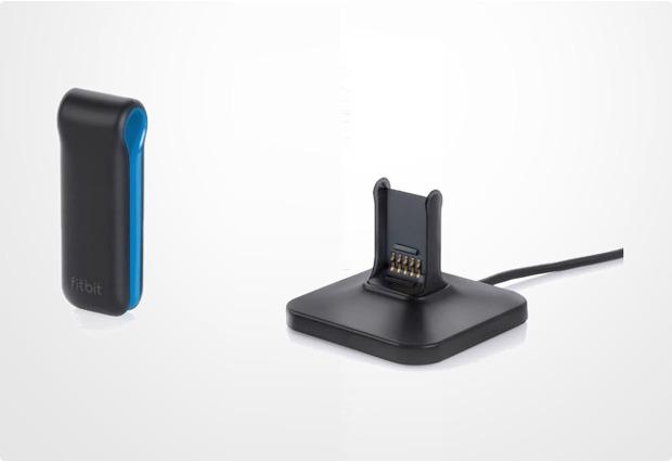 FitBit Ultra kabelloser Aktivitäts- und Schlaf-Tracker