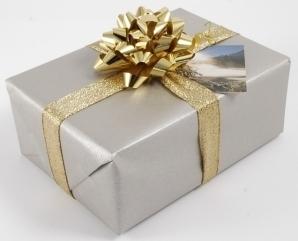 telefon.de Geschenkverpackung