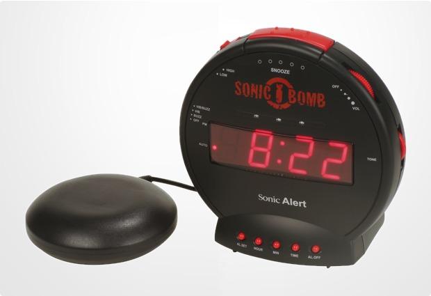 Sonic Alert SonicBOOM Sonic Bomb