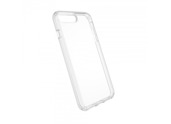 Speck HardCase Speck PRESIDIO iPhone (8) Plus Clear - Clear/Clear