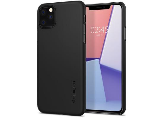 Spigen Thin Fit for iPhone 11 Pro black