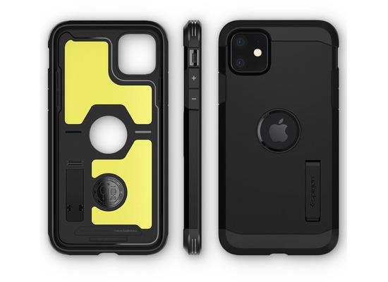 Spigen Tough Armor for iPhone 11 black