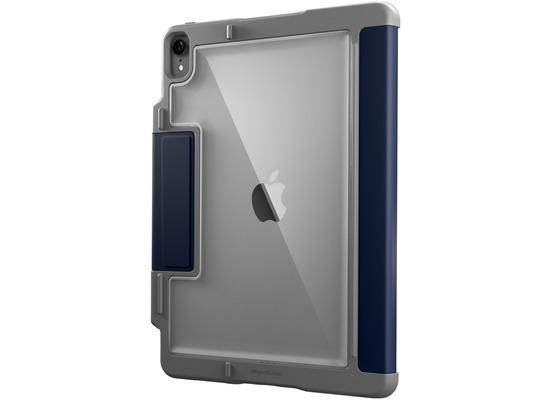 STM STM Dux Plus Case, Apple iPad Pro 12,9 (2018), midnight blau/transparent, STM-222-197L-03