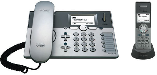 Telekom Sinus PA301i plus 1