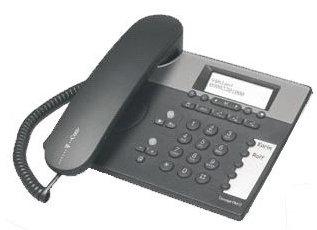 Festnetztelefone & Zubehör Telekom Anrufbeantworter Concept A 412