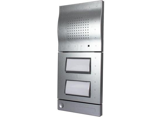 teleg rtner doorline a b t01 t02 mit 2 relais silber bei kaufen versandkostenfrei. Black Bedroom Furniture Sets. Home Design Ideas