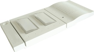 teleg rtner doorline a b t01 t02 mit 2 relais wei bei kaufen versandkostenfrei. Black Bedroom Furniture Sets. Home Design Ideas