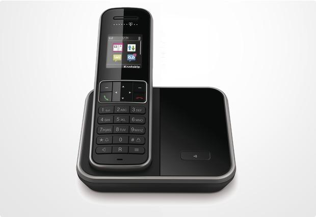 Telekom Sinus 406, graphit