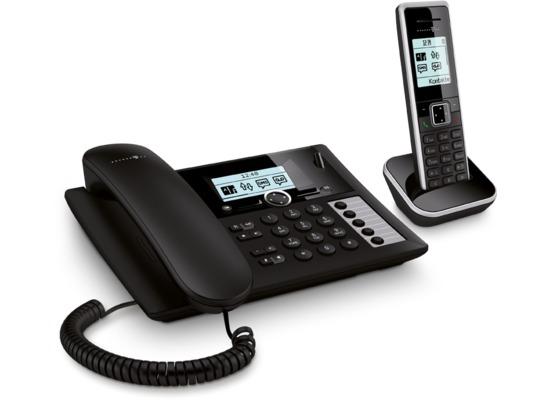 telekom sinus pa206 plus 1 bei kaufen. Black Bedroom Furniture Sets. Home Design Ideas