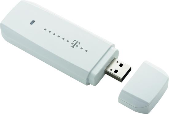Telekom Speedstick LTE II, weiß