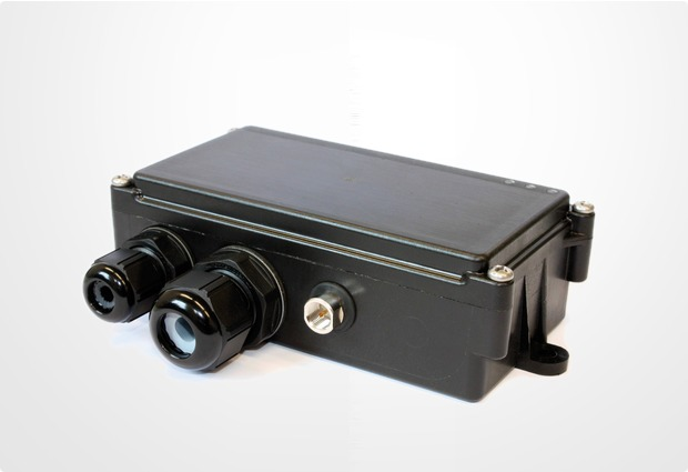 Telic Telemetriemodul STD35 (2011)