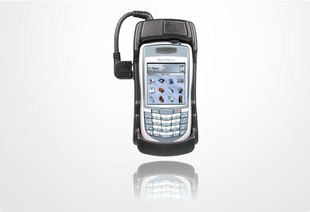 Bury Uni Take&Talk Handyhalter für Blackberry 7100v (DSP)