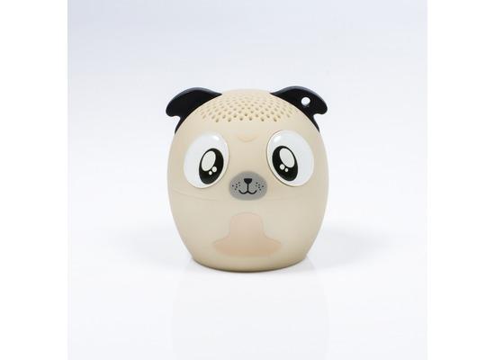 Thumbs Up Dog Speaker - Bluetooth Lautsprecher Hund