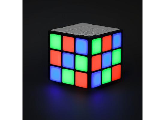 Thumbs Up LED Cube - Bluetooth Lautsprecher