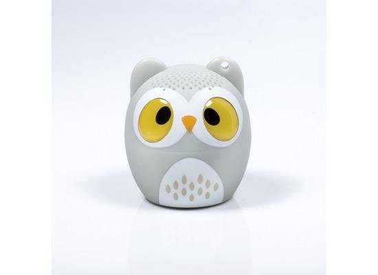 Thumbs Up Owl Speaker - Bluetooth Lautsprecher Eule