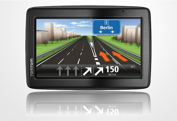 TomTom VIA 135M EU Traffic