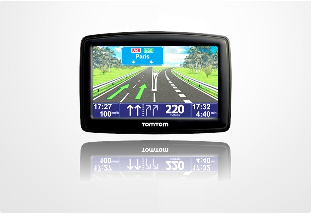 tomtom autogas navi xl2 bei kaufen. Black Bedroom Furniture Sets. Home Design Ideas