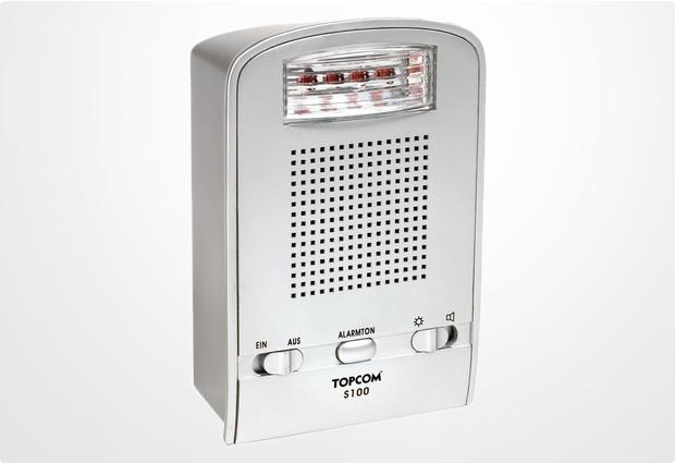 Ruftunverstärker von Topcom