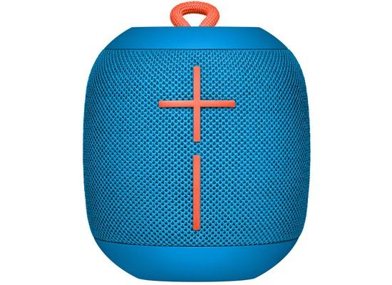 UE WONDERBOOM Subzero, blau mit orange