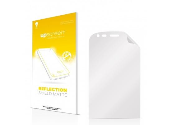 upscreen Reflection Shield Matte Premium Displayschutzfolie für Doro Liberto 810