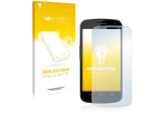 upscreen Reflection Shield Matte Premium Displayschutzfolie für Samsung GT-I9250