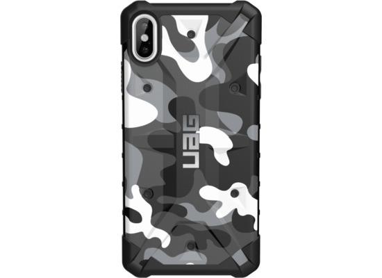 Urban Armor Gear Pathfinder Case, Apple iPhone XS Max, weiß/camo