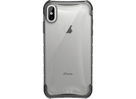 Urban Armor Gear Plyo Case, Apple iPhone XS Max, ice (transparent)