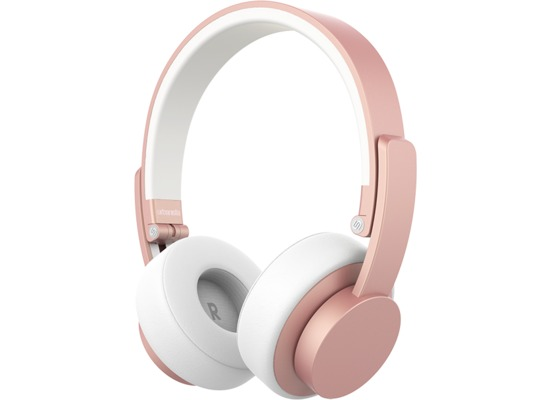 Urbanista Seattle Bluetooth rose gold colored