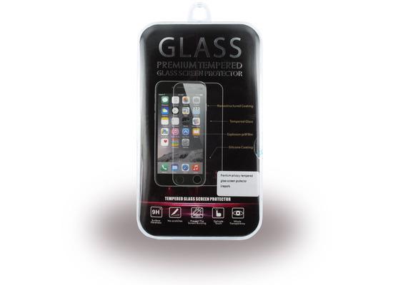 UreParts Apple iPhone 11 Pro / XS / X Privacy, Displayschutzfolie Tempered Glass