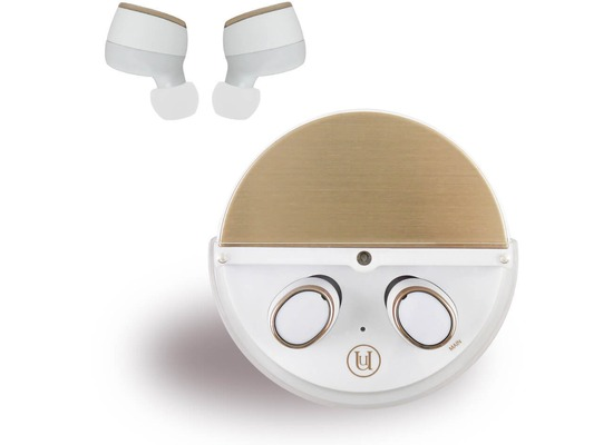 Uunique Freedom Earbuds - Bluetooth Headset - Weiss