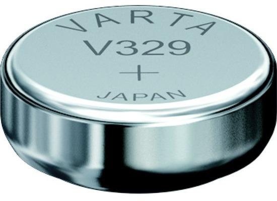 VARTA V 329 Watch,