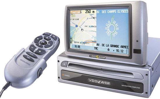 VDO Dayton MS5000 Refurbished