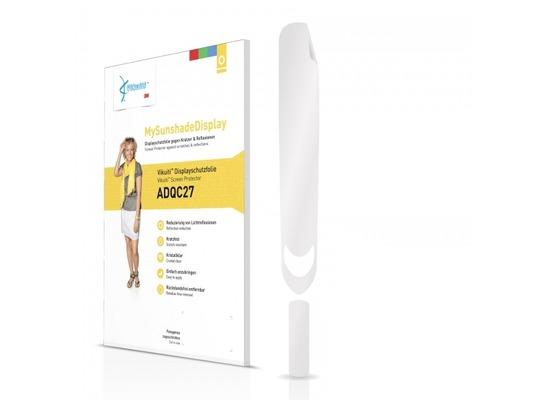 Vikuiti MySunshadeDisplay Displayschutzfolie ADQC27 von 3M für Samsung E2210