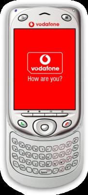 Vodafone Personal Assistent VPA III