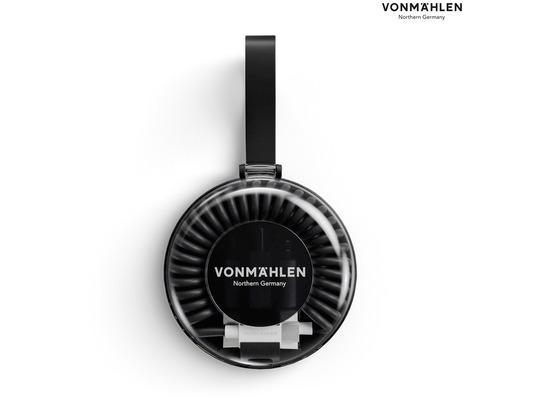 Vonmählen allroundo All-in-One Ladekabel, schwarz