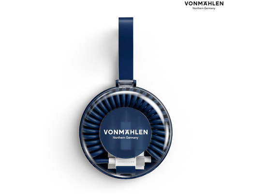Vonmählen allroundo MFi All-in-One Ladekabel, blau