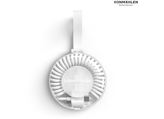 Vonmählen allroundo MFi All-in-One Ladekabel, weiß