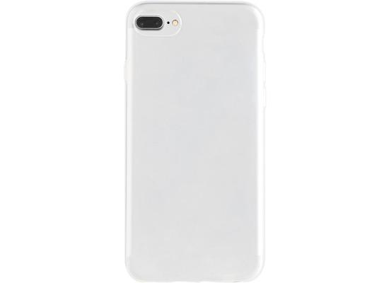 xqisit Flex Case for iPhone 7 Plus / iPhone 8 Plus transparent