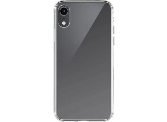 xqisit Flex Case for iPhone XR clear