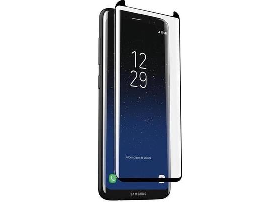 ZAGG InvisibleShield Glass Curve Elite, Samsung Galaxy S8