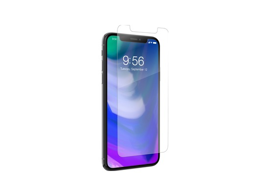 ZAGG invisibleSHIELD HD Dry Displayschutz für Apple iPhone 11 Pro / XS / X