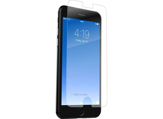 ZAGG invisibleSHIELD Sapphire Glass für iPhone 7