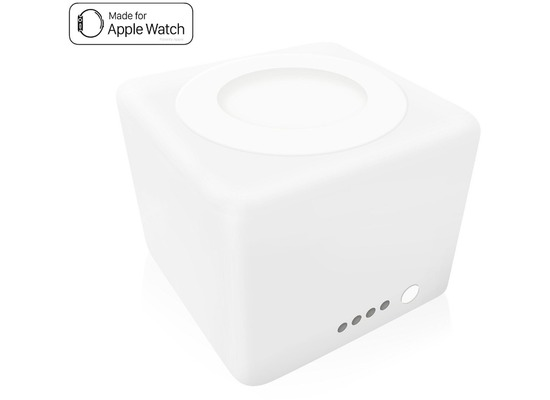 ZENS Apple Watch Power Bank - Apple Watch 38/42mm - 1.300mAh - weiß