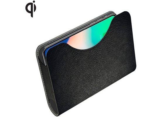 ZENS Etui/Power Bank Wireless Charger Holder Qi