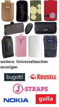 Universaltaschen